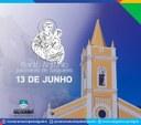 13 de junho - Dia de Santo Antonio