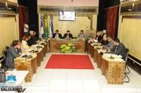 A Câmara Municipal de Salgueiro realizou em seu plenário nesta quarta-feira, (18) mais uma sessão ordinária
