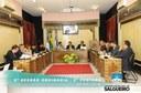 A Câmara Municipal de Salgueiro realizou em seu plenário nesta quarta-feira (21), mais uma sessão ordinária