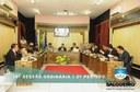 A Câmara Municipal de Salgueiro realizou em seu plenário nesta quarta-feira, (23) mais uma sessão ordinária