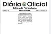 Câmara abre licitação para escolha de instituição que ficará responsável pela realização de Concurso Público