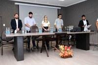 George Arraes participa de abertura da 8ª Semana do Administrador promovido pela UPE-Campus Salgueiro