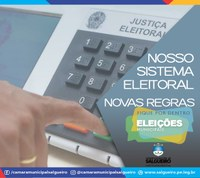 Nosso Sistema Eleitoral