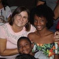 Paizinha Patriota promoveu sessão de circo para mais de 200 crianças