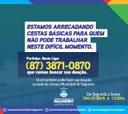 Pandemia do Corona Vírus - CÂMARA DE  VEREADORES A ALERTA