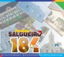 Parabéns, Salgueiro!