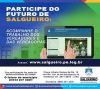 Participe do Futuro de Salgueiro!