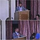 Na sessão plenária da Casa Epitácio Alencar, realizada na manhã desta quinta-feira 19/02/2015