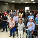 Teve início oficialmente o 1 Encontro de Legislativos Municipais do Sertão de Pernambuco