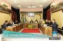Veja como foi a 4ª Sessão Ordinária do Segundo Período Legislativo de 2019
